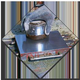 fabricación de baldosas hidráulicas