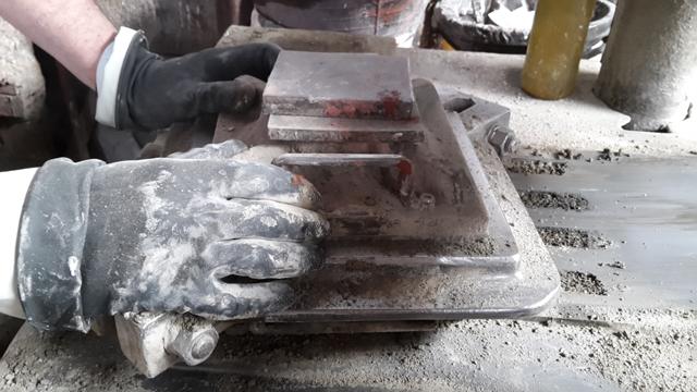 baldosas hidraulicas huelva - Mosaico Pino